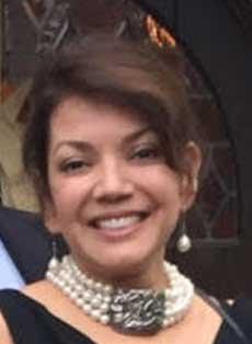 Patricia Barajas Tavares