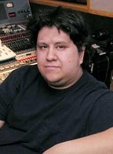 Robert Carranza